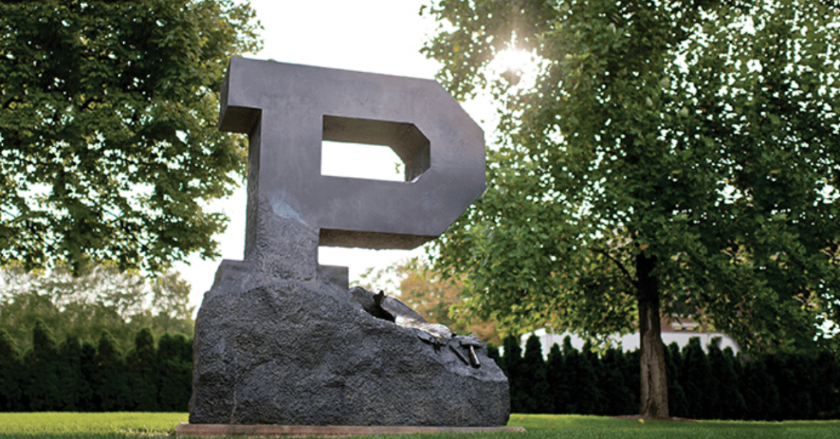 10 Easiest Courses At Purdue University