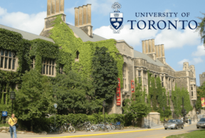 5 Great Events this Month at UofT St.George