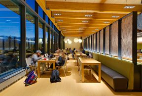 Every University of Michigan Dining Hall Ranked