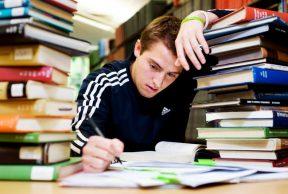 10 Hardest Classes At URI