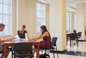 5 Best Places to Study at Auburn University