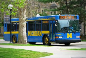 5 Easy Ways to Navigate UMich's Campus
