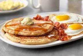 Best On-Campus Breakfasts at GVSU