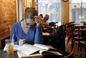 Best Cafés to Study at U of M Ann Arbor