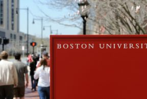 5 Best Places to Study at Boston University