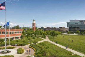 5 Places to do Groupwork at GVSU