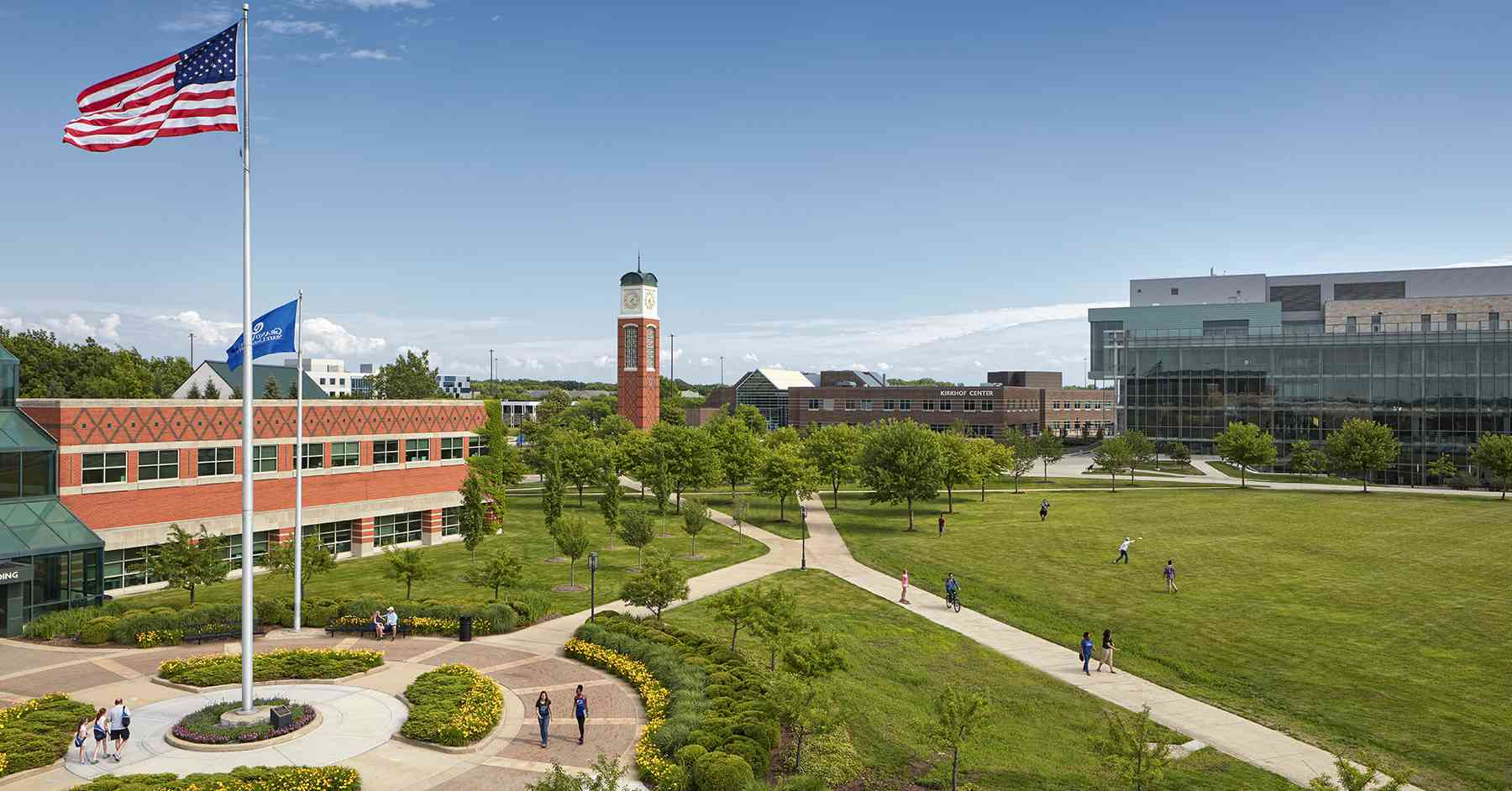 5 Fun Things About The Library at GVSU