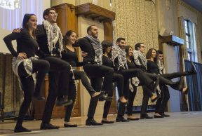 Why Everyone Should Attend the Arab Xpressions Show in U of M