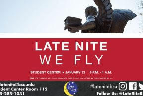 5 Facts About Late Nite at Ball State