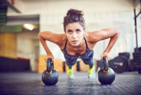 Top 7 Tips to Stay in Shape at UMich