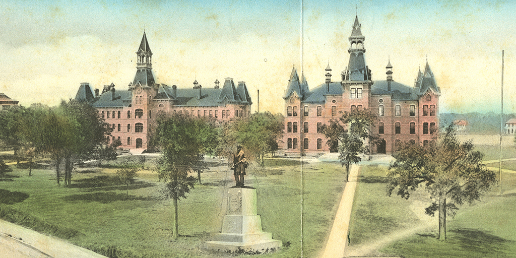 5 Fun Historical Facts About Baylor