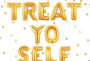 5 Ways to Treat Yourself around CofC