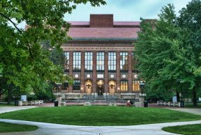 5 Reasons Why Hatcher is Better Than Undergrad Library in U of M
