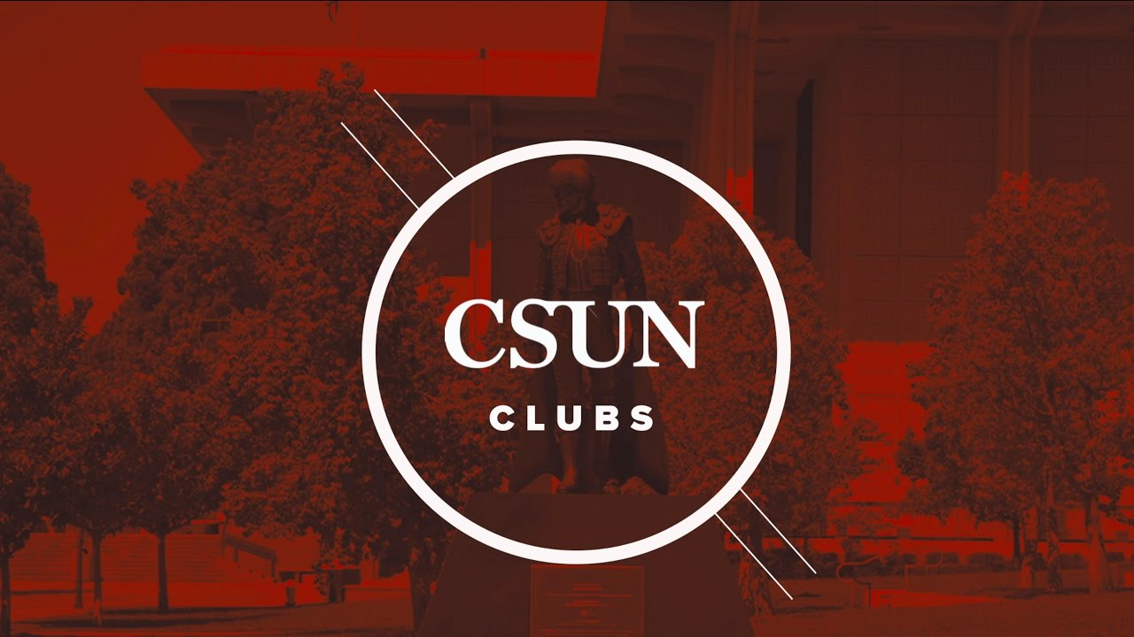 5 Math & Science Related Clubs in CSUN