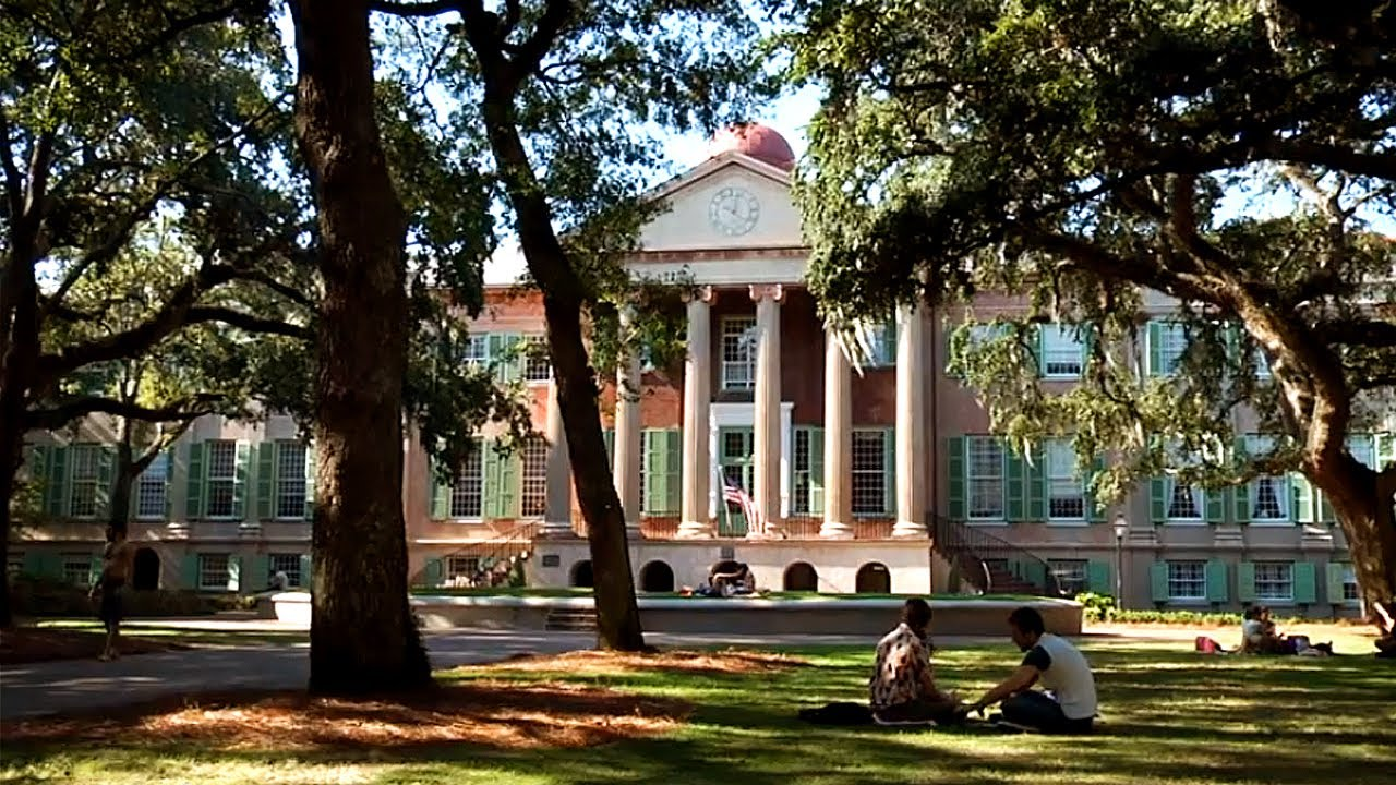 10 Easiest Courses Offered at CofC