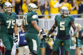 14 Baylor Football Players who Made it to the NFL