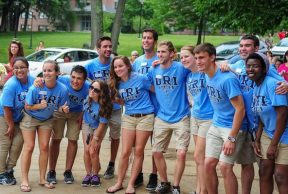 5 Ways To Make Friends At URI