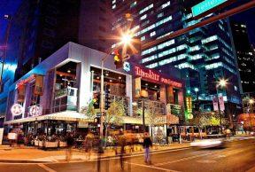 5 Best Restaurants around ASU Downtown Campus