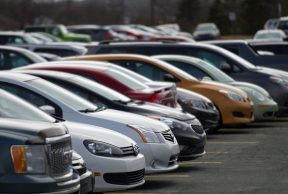 5 Reasons To Have Your Car On Campus at URI