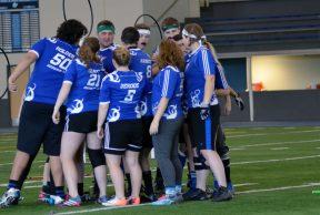 5 Club Sports Offered at GVSU