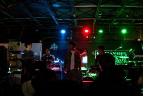 5 Places to Listen to Live Music at Virginia Tech