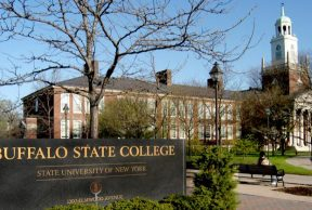 Top 5 Places to Eat in Retail Dining at Buffalo State