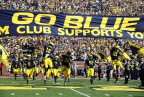 Top 5 Places to Buy Michigan Gear in U of M