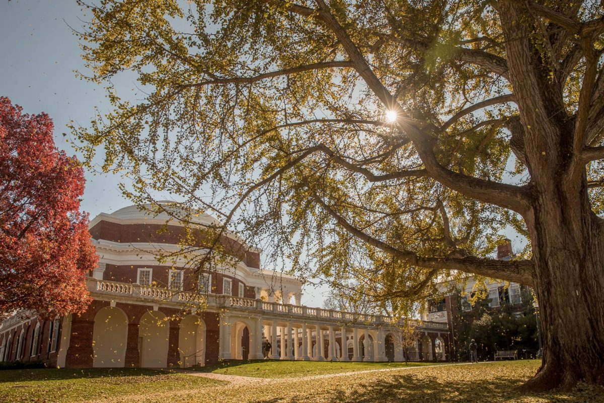 5 Expectations of Living in Old Dorms at UVA