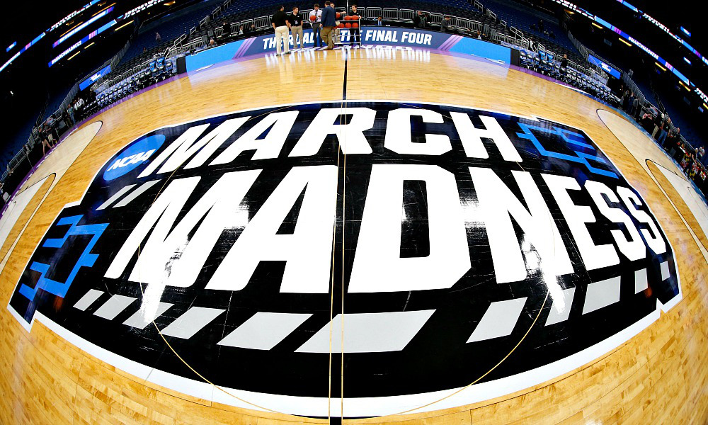 Where to Watch March Madness Near UT