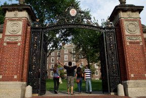 10 of the Hardest Classes at Brown University