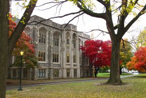 10 of the Coolest Classes at Fordham University
