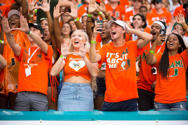 5 Things Only a Student at the University of Miami Can Say