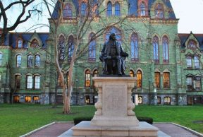 10 of the Easiest Classes at University of Pennsylvania
