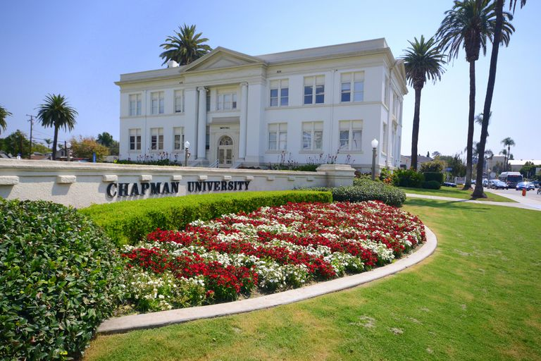 10 of the Easiest Classes at Chapman University