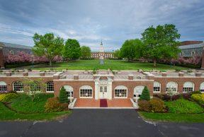 Top 6 Residence Halls at Bucknell University