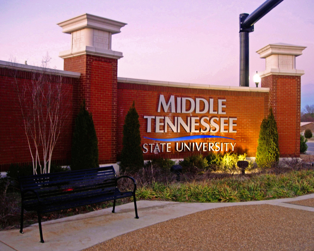 10 Easiest Classes at MTSU