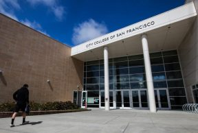 10 Of The Easiest Classes at City College Of San Francisco