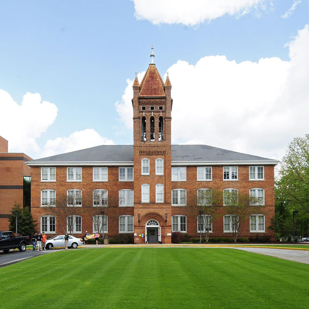 10 Easiest Classes at Lander University
