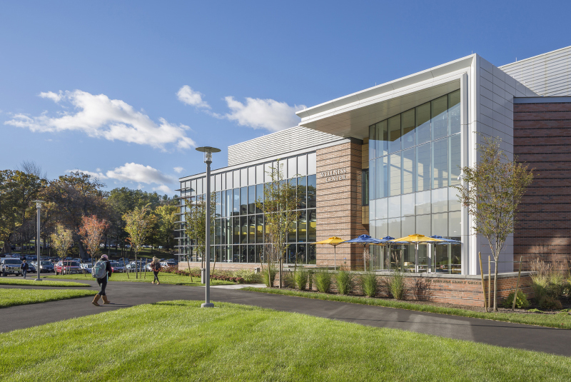 10 Easiest Classes at Worcester State