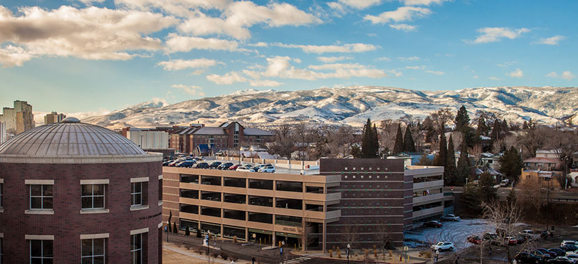 10 Easiest Courses at UNR