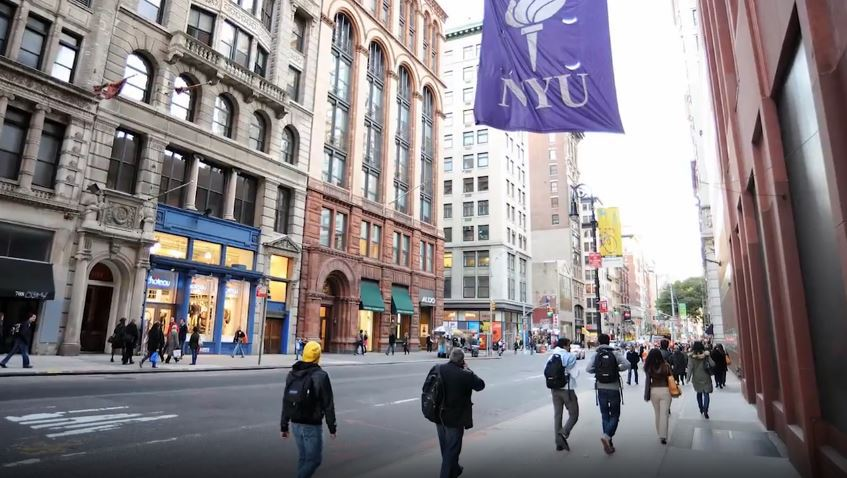 A Guide to NYC for NYU Students