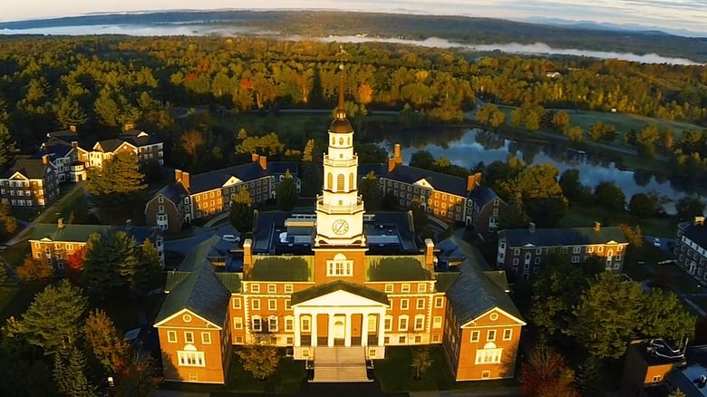 10 of the Easiest Courses at Colby College