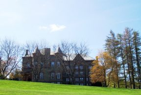 10 of the Easiest Classes at Colgate University