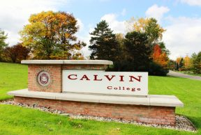 10 Easiest Courses at Calvin College
