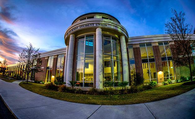 10 of the Easiest Classes at Coastal Carolina University
