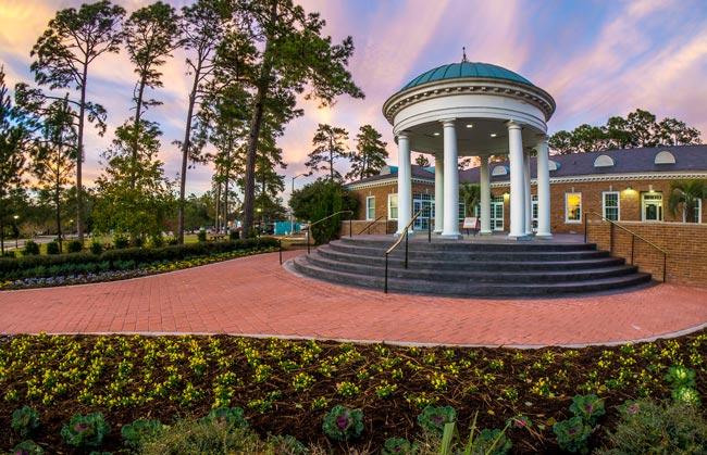 The Top 10 Majors at Coastal Carolina University