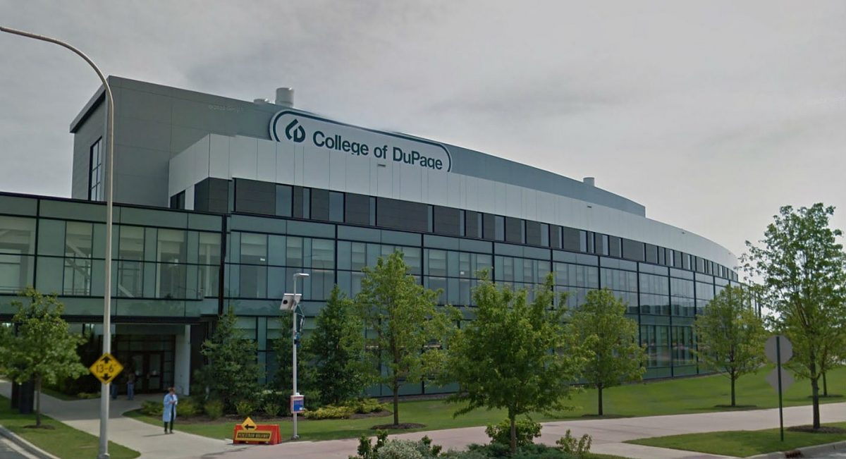 10 of the Easiest Classes at the College of DuPage