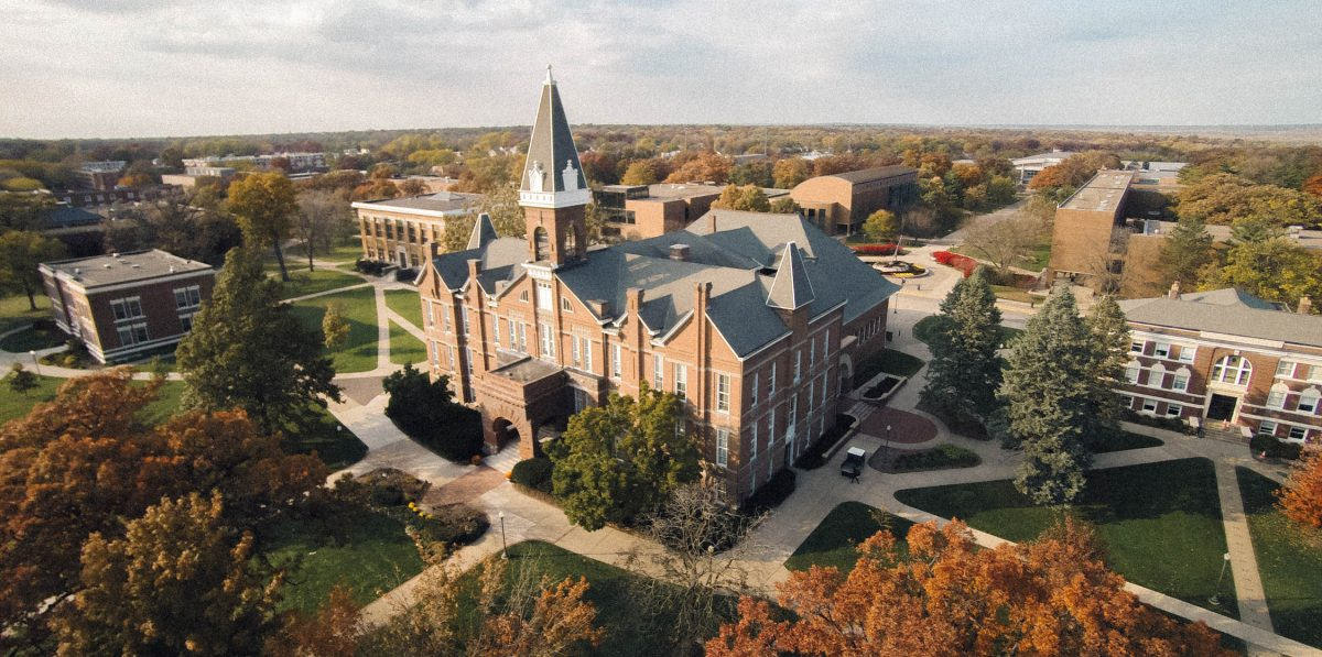 10 of the Easiest Courses at Drake University