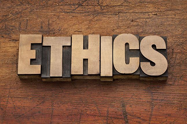 Ethics-woodblock