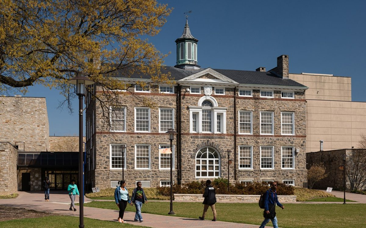 10 Easiest Courses at Morgan State University